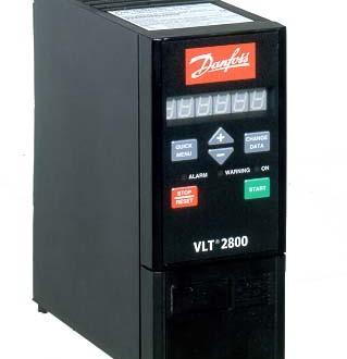 Danfoss VLT2800