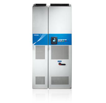 VACON-NXC-Low-Harmonic-AC-Drives